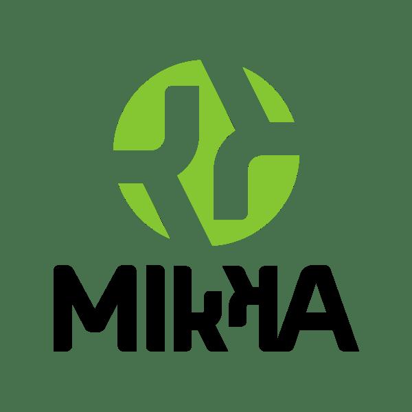 logo MIKKA Jamotech s.r.o., Oudoleň